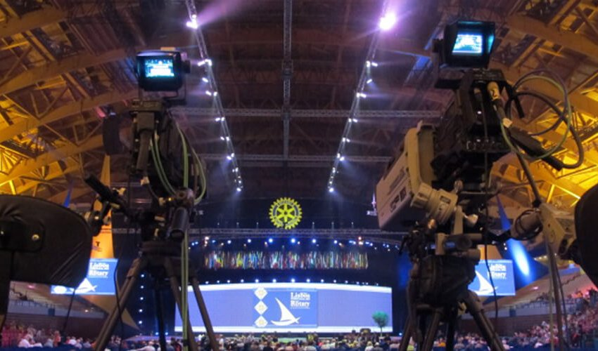 104th Rotary International Convention