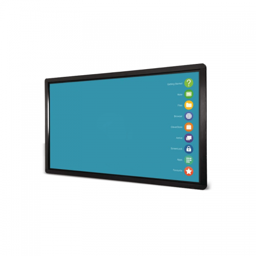 Display Touch Plus