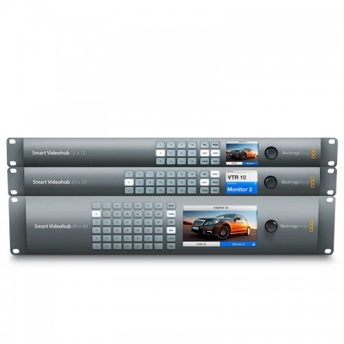 Blackmagic Design SmartVideohub