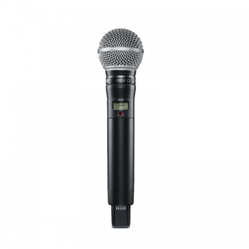 Shure Axient ADX2:SM58